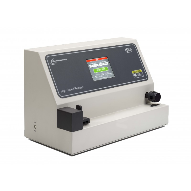 Adhesion/Release Testing Machine